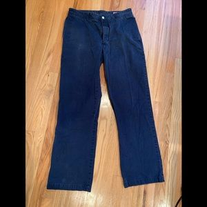 Vineyard Vines Brand Men's Navy Club Pants 32x32